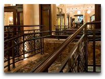 отель Radisson Blu Gdansk: Интерьер отеля