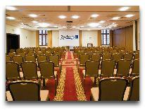 отель Radisson Blu Gdansk: Конференц-зал