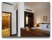 отель Radisson Blu Gdansk: Номер отеля