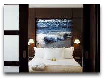 отель Radisson Blu Gdansk: Номер люкс