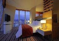 отель Radisson Blu Hotel Batumi: Номер стандарт DBL