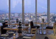 отель Radisson Blu Hotel Batumi: Ресторан