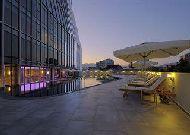 отель Radisson Blu Hotel Batumi: Открытый бассей
