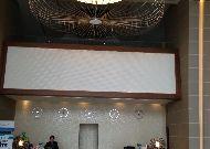 отель Radisson Blu Hotel Batumi: Ресепшен