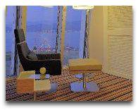 отель Radisson Blu Hotel Batumi: Номер Executive Suite