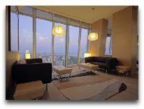 отель Radisson Blu Hotel Batumi: Номер Busines