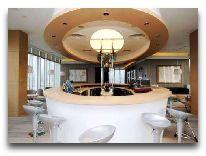 отель Radisson Blu Hotel Batumi: Бар