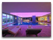 отель Radisson Blu Hotel Batumi: Бассейн