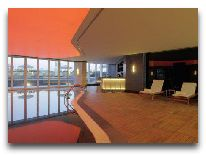 отель Radisson Blu Hotel Batumi: Закрытый бассейн