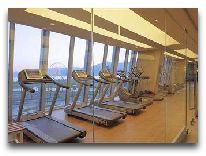 отель Radisson Blu Hotel Batumi: Фитнесс центр