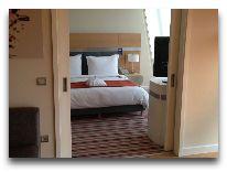 отель Radisson Blu Hotel Batumi: Номер бизнес dbl