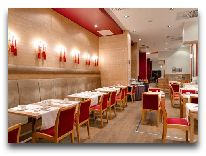 отель Radisson Blu: Lobby Lounge
