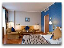 отель Radisson Blu: Двухместный номер бизнес-класса