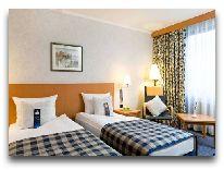 отель Radisson Blu: Стандартный двухместный номер