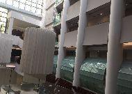 отель Radisson Blu Hotel Yerevan: Холл отеля