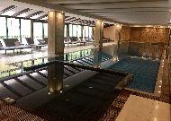 отель Radisson Blu Hotel Yerevan: Бассейн