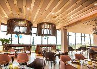 отель Radisson Blu Hotel Yerevan: Ресторан Ad Astra