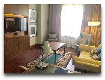 отель Radisson Blu Hotel Yerevan: Номер Suite
