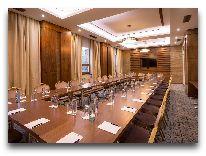 отель Radisson Blu Hotel Yerevan: Конференц зал