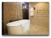 отель Radisson Blu Hotel Yerevan: Номер Junior Suite