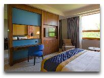 отель Radisson Blu Hotel Yerevan: Номер Luxe с 1 спальней