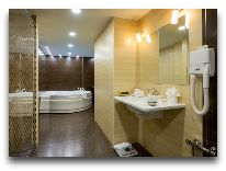 отель Radisson Blu Hotel Yerevan: Президентский номер