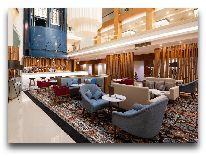 отель Radisson Blu Hotel Yerevan: Лобби бар