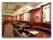 отель Radisson Blu Hotel Yerevan: Бар Havana Club Cigars