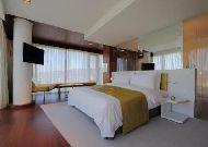 отель Radisson Blu Iveria Hotel: Номер Business Class