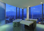 отель Radisson Blu Iveria Hotel: Массажный кабинет