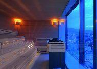 отель Radisson Blu Iveria Hotel: Сауна