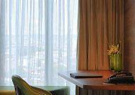 отель Radisson Blu Iveria Hotel: Уголок номера