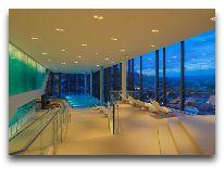 отель Radisson Blu Iveria Hotel: Бассейн