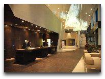 отель Radisson Blu Iveria Hotel: Ресепшен