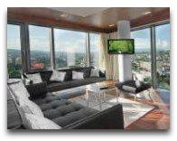 отель Radisson Blu Iveria Hotel: Номер Executive Suite