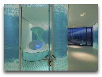 отель Radisson Blu Iveria Hotel: SPA Центр