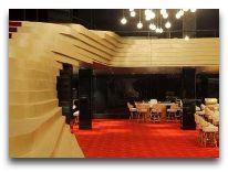 отель Radisson Blu Iveria Hotel: Казино