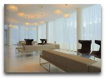 отель Radisson Blu Iveria Hotel: Зал