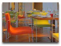 отель Radisson Blu Iveria Hotel: Ресторан