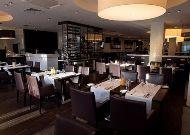 отель Radisson Blu Кaliningrad: Ресторан Brasserie de Verres en Vers