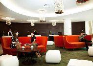 отель Radisson Blu Кaliningrad: Холл