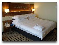 отель Radisson Blu Кaliningrad: Двухместный стандартный номер в городском стиле