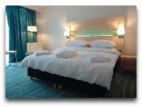 отель Radisson Blu Кaliningrad: Двухместный стандартный номер в морском стиле