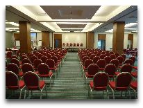 отель Radisson Blu Кaliningrad: Конференц зал