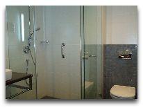 отель Radisson Blu Кaliningrad: Ванная комната