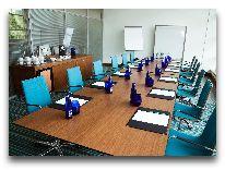 отель Radisson Blu Кaliningrad: Комната для переговоров