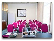 отель Radisson Blu Кaliningrad: Конференц зал Кранц