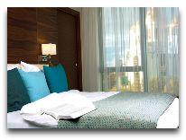отель Radisson Blu Кaliningrad: Номер Люкс