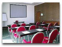 отель Radisson Blu Кaliningrad: Переговорная комната Пиллау