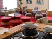 отель Radisson Blu Hotel Krakow: Бар